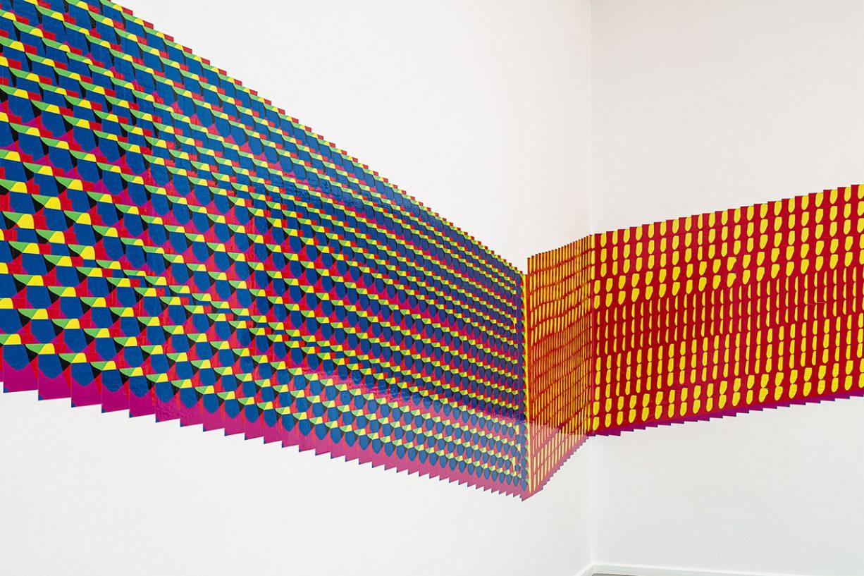 Peter Zimmermann – Leopold Hoesch Museum Düren 2019