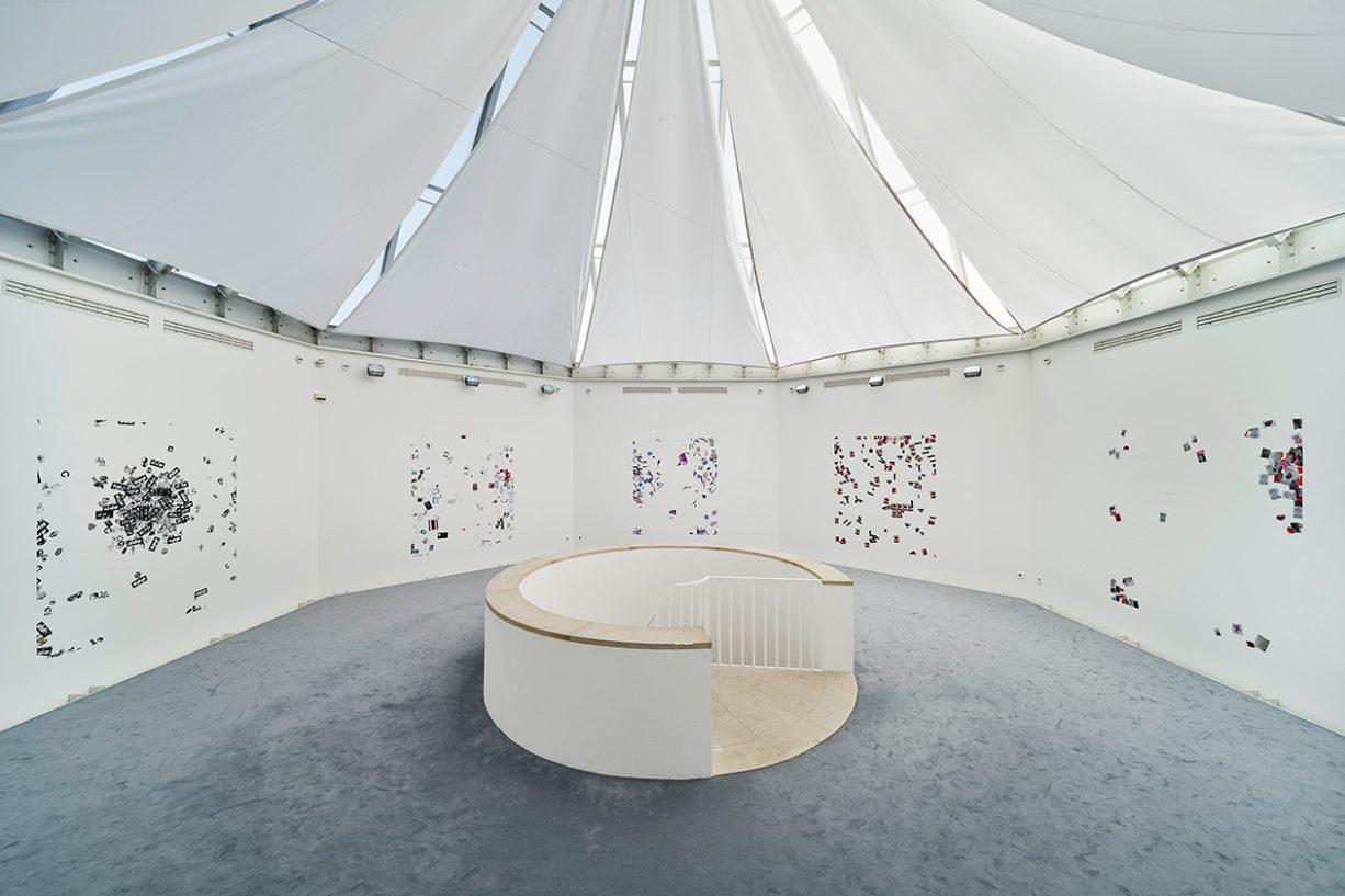 Peter Zimmermann – Galerie Sindelfingen 2019